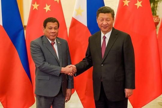Tổng thống Philippines không muốn giống ông Tập Cận Bình - Ảnh 1.