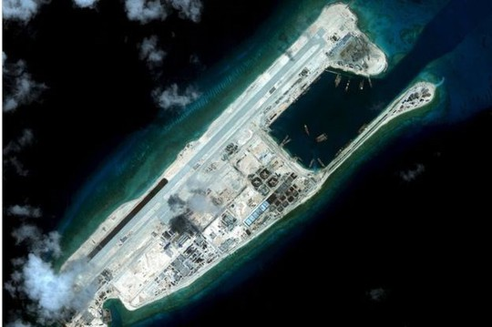 Giải mã cách hành xử trái ngược của Trung Quốc ở Biển Đông - Ảnh 3.