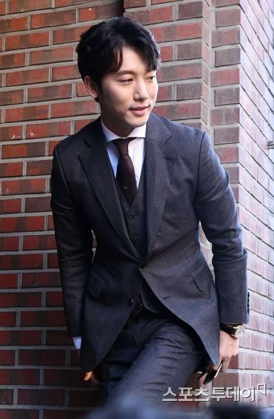 Sao Hàn Quốc tụ hội mừng đám cưới Taeyang (Big Bang) - Ảnh 8.