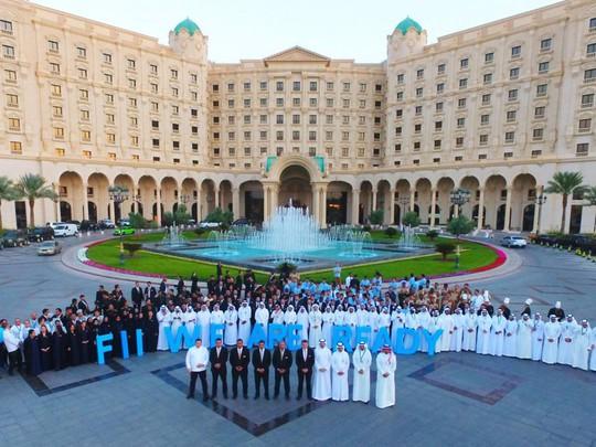 Bên trong khách sạn giam giữ hoàng thân Ả-rập 2 tháng - Ảnh 3.