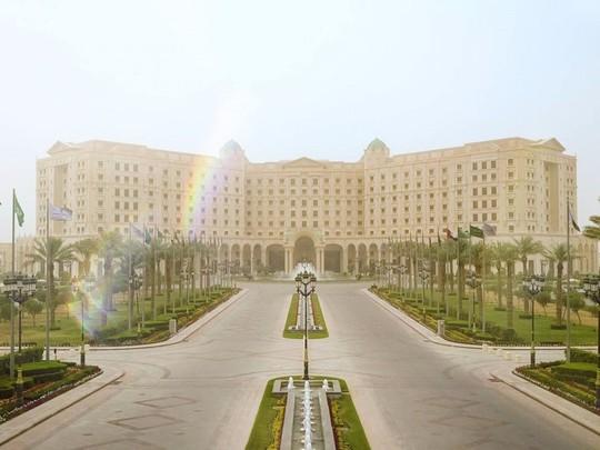 Bên trong khách sạn giam giữ hoàng thân Ả-rập 2 tháng - Ảnh 5.