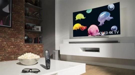 Những điều bạn cần biết về Tivi OLED - Ảnh 3.