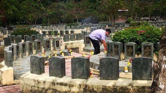Xây nghĩa trang 1.400 tỉ đồng: Lãng phí, chưa cần thiết! - Ảnh 1.