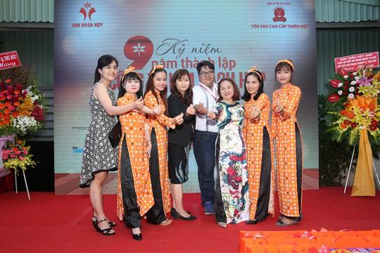 Công ty in Kim Bách Hợp kỷ niệm 9 năm thành lập - Ảnh 3.
