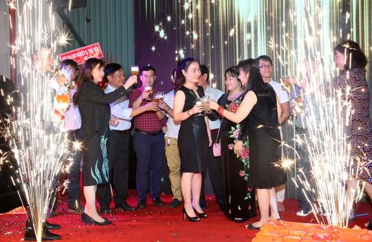 Công ty in Kim Bách Hợp kỷ niệm 9 năm thành lập - Ảnh 4.