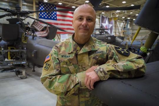 """""""Đột nhập"""" nơi lính Mỹ sẵn sàng tấn công Triều Tiên ngay lập tức - Ảnh 3."""