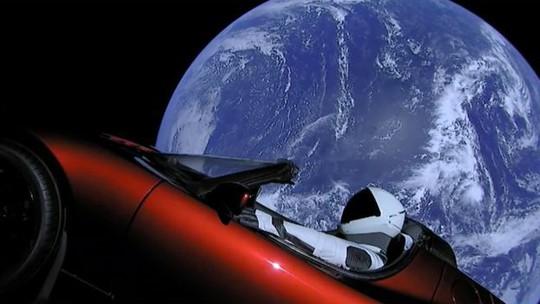 Ti phú Elon Musk phóng thành công tên lửa mạnh nhất thế giới - Ảnh 3.