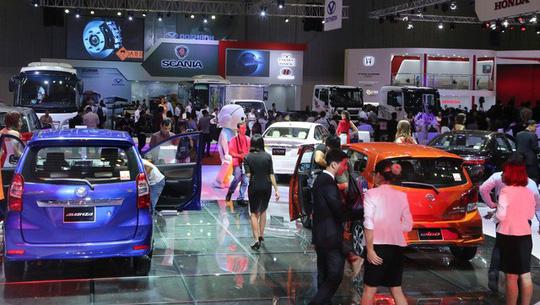 Ôtô nhập ASEAN: Sau chờ đợi là… đợi chờ - Ảnh 2.