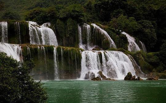 10 thác nước kì vĩ nhất thế giới - Ảnh 3.