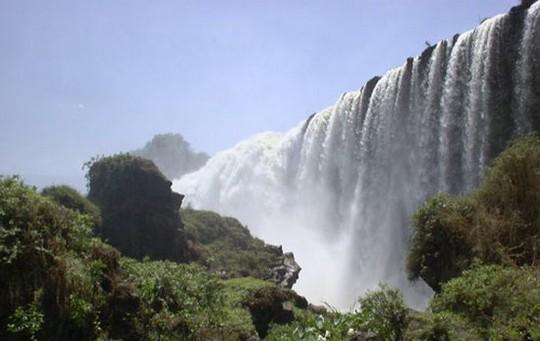 10 thác nước kì vĩ nhất thế giới - Ảnh 4.