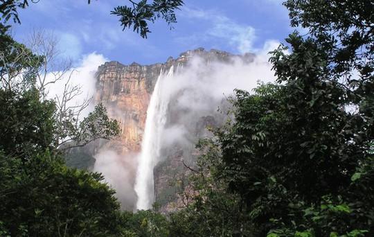 10 thác nước kì vĩ nhất thế giới - Ảnh 7.