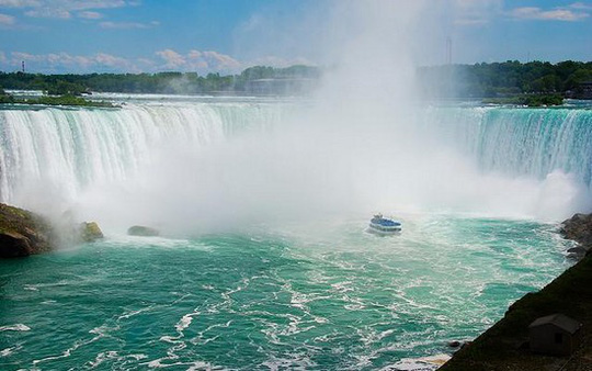 10 thác nước kì vĩ nhất thế giới - Ảnh 8.