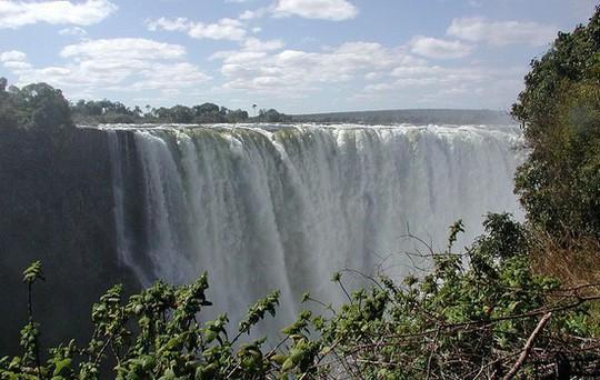 10 thác nước kì vĩ nhất thế giới - Ảnh 9.