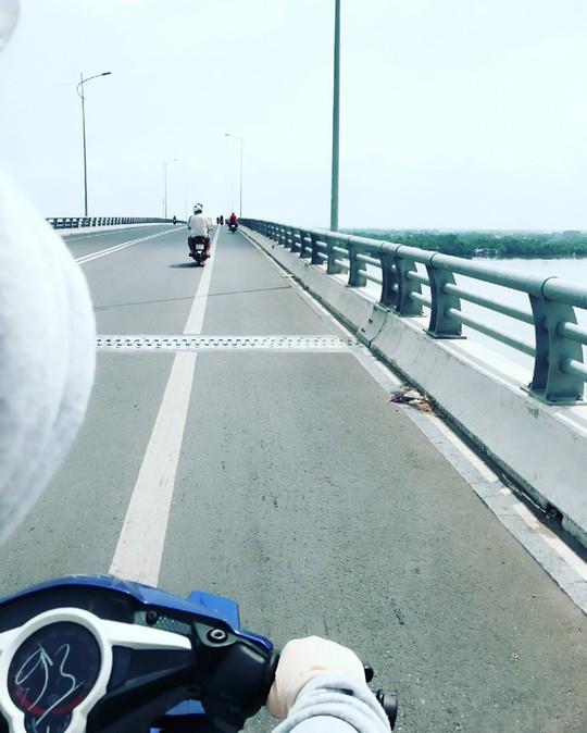 Lịch trình lênh đênh suốt 2 ngày Tết ở vùng sông nước Tiền Giang - Ảnh 2.
