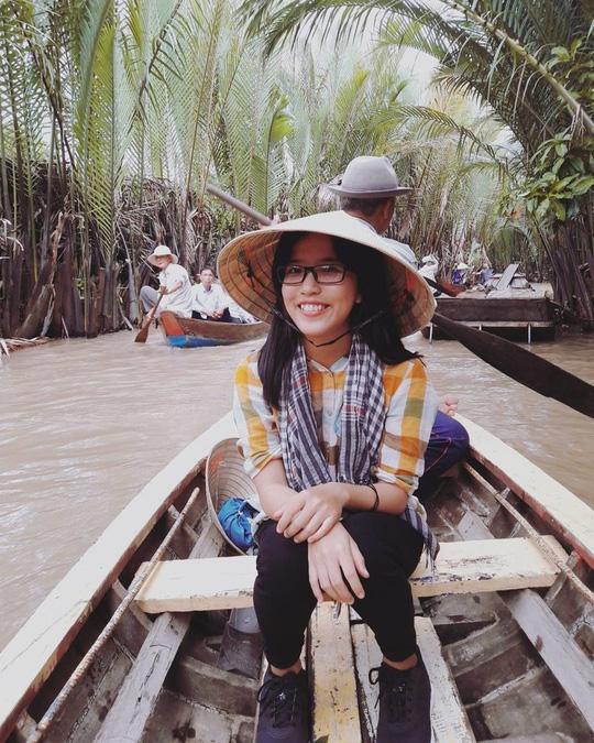 Lịch trình lênh đênh suốt 2 ngày Tết ở vùng sông nước Tiền Giang - Ảnh 24.