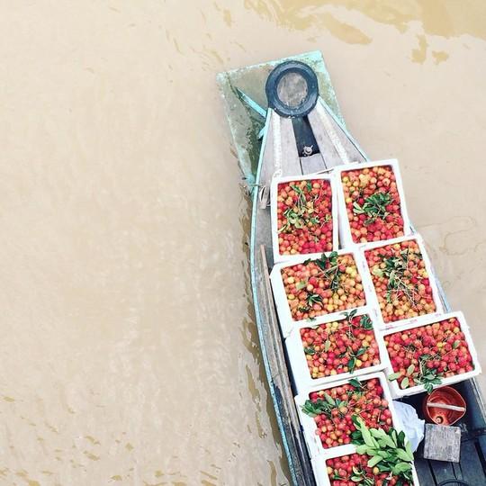Lịch trình lênh đênh suốt 2 ngày Tết ở vùng sông nước Tiền Giang - Ảnh 6.