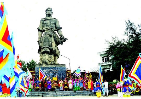 Người Việt, nước Việt hòa hiếu - Ảnh 1.