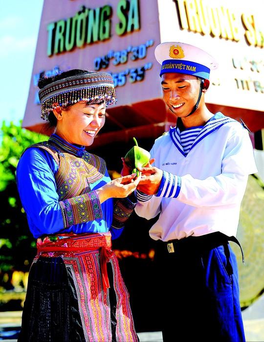 Người Việt, nước Việt hòa hiếu - Ảnh 2.
