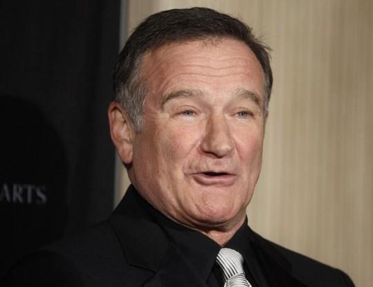 Cái chết của Robin Williams tăng tỉ lệ tự tử ở Mỹ - Ảnh 1.