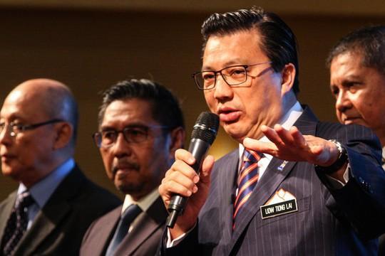 """Sự thật về vụ tàu tìm kiếm MH370 """"biến mất"""" - Ảnh 1."""