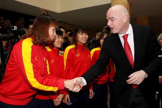 Thể thao Việt Nam: Tiền thưởng Tết dựa vào thành tích - Ảnh 1.