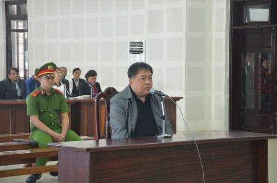 Người dọa giết Chủ tịch Huỳnh Đức Thơ bị đề nghị 2 đến 3 năm tù - Ảnh 1.