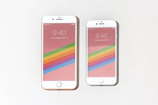 9 lý do nên mua iPhone 8 hoặc 8 Plus thay vì iPhone X - Ảnh 4.
