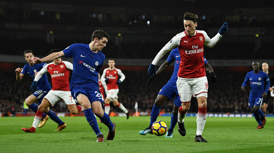 HLV Wenger cương quyết không rời Arsenal - Ảnh 3.