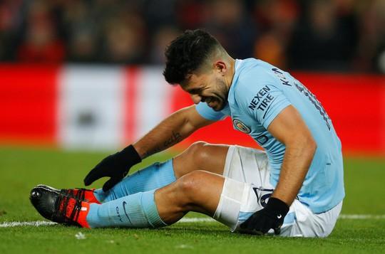Klopp phấn khích văng tục khi Liverpool hạ đẹp Man City - Ảnh 5.