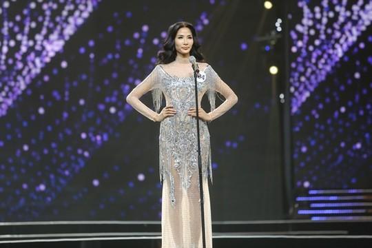 Hhen Niê đăng quang Hoa hậu Hoàn vũ Việt Nam - Ảnh 8.