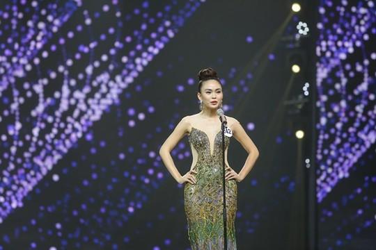 Hhen Niê đăng quang Hoa hậu Hoàn vũ Việt Nam - Ảnh 9.
