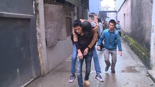 Bắc Ninh: Nổ lớn vùi lấp 5 ngôi nhà, 9 người thương vong - Ảnh 5.