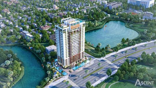 Dư địa lớn để phát triển bất động sản khu Nam TP HCM - Ảnh 2.