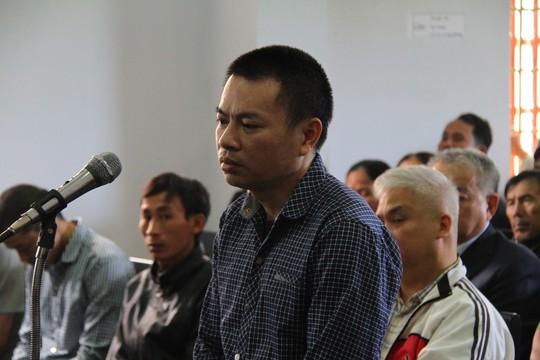 Bị cáo sống ở nước ngoài lâu năm nên không hiểu pháp luật Việt Nam - Ảnh 1.
