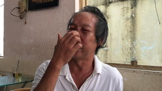 Bảo vệ đánh cụ ông dã man ở chung cư Saigon Metro Park khai gì? - Ảnh 1.