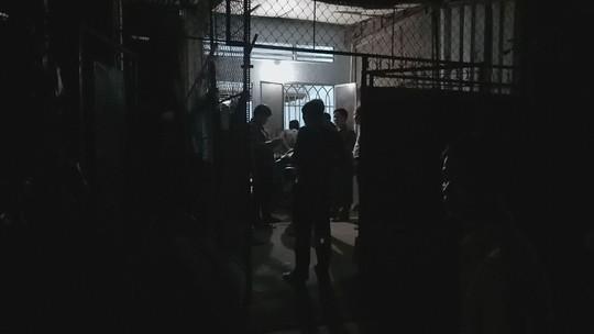 Khởi tố trung úy CSGT nổ súng gây chết người - Ảnh 1.