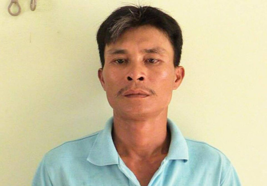 Bắt đối tượng giết người sau 16 năm trốn truy nã - Ảnh 1.