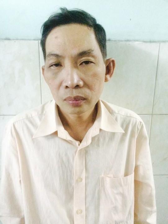 Mạo danh trợ lý lãnh đạo cấp cao TP HCM xin tiền hỗ trợ người nghèo - Ảnh 1.