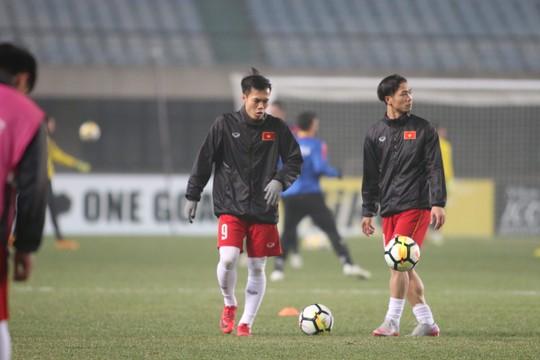 Hòa Syria 0-0, U23 Việt Nam giành vé tứ kết lịch sử - Ảnh 3.
