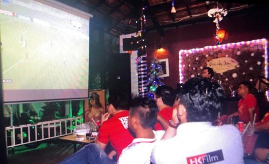 Hòa Syria 0-0, U23 Việt Nam giành vé tứ kết lịch sử - Ảnh 6.