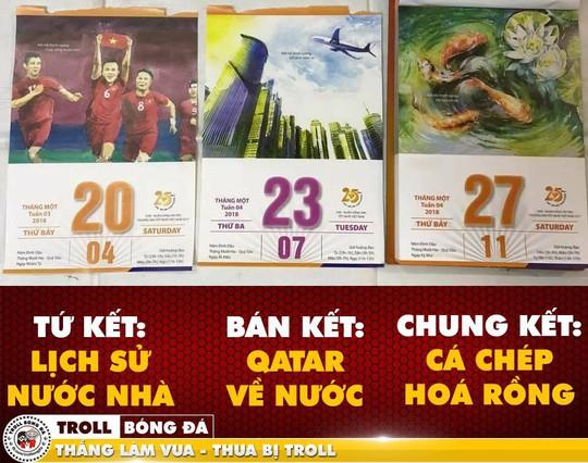 Cơn sốt U23 Việt Nam vẫn nóng trên mạng xã hội - Ảnh 8.