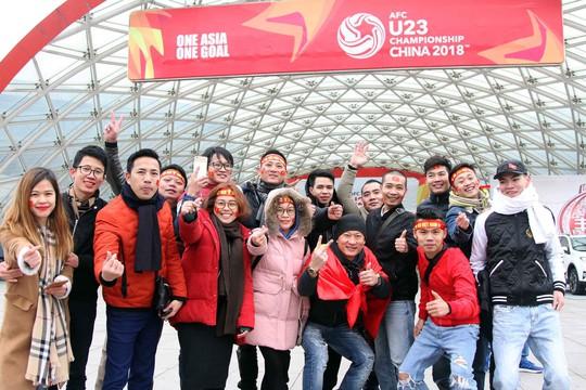 Báo chí thế giới ca ngợi chiến tích kỳ diệu của U23 Việt Nam - Ảnh 5.