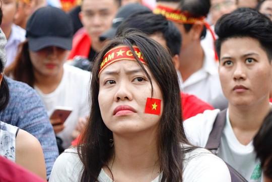 U23 Việt Nam - Qatar 2-2 (penalty 4-3): Viết tiếp chuyện thần kỳ! - Ảnh 18.