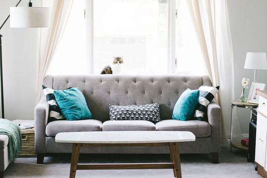Thiết kế phòng khách đơn giản mà đẹp cho năm 2018 - Ảnh 2.