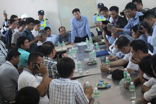 Ngay ngày mai, BOT Ninh An miễn phí xe loại 1 cho 16 xã phường Ninh Hòa - Ảnh 1.