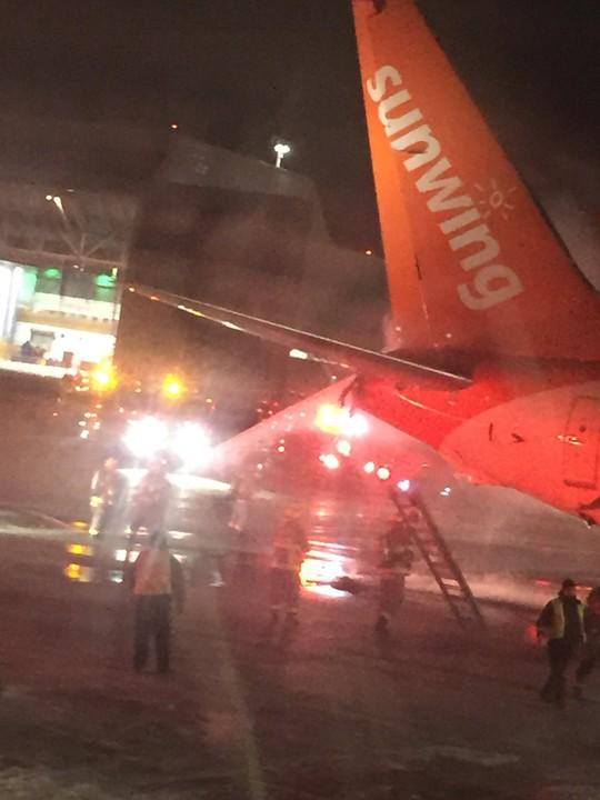Phi công thiệt mạng vì... cửa máy bay - Ảnh 3.