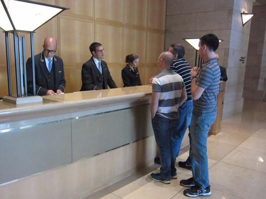 14 mẹo giúp đặt được phòng khách sạn với giá hời - Ảnh 14.