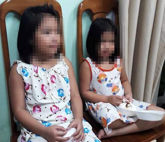 Giải cứu 2 bé gái bị bắt cóc đòi tiền chuộc 50.000 USD - Ảnh 1.