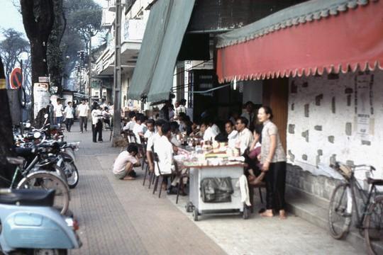 Ảnh hiếm về trung tâm Sài Gòn năm 1967 - Ảnh 8.