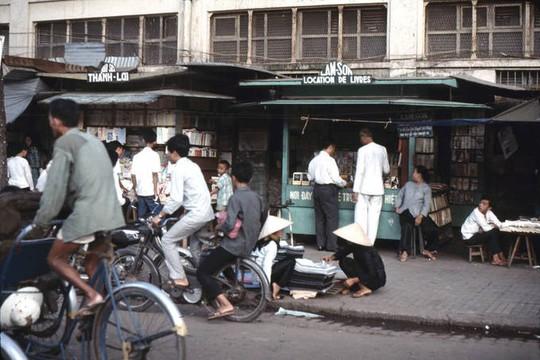 Ảnh hiếm về trung tâm Sài Gòn năm 1967 - Ảnh 9.